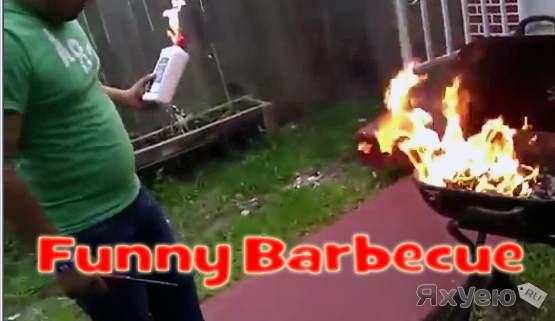 Funny Barbecue Compilation