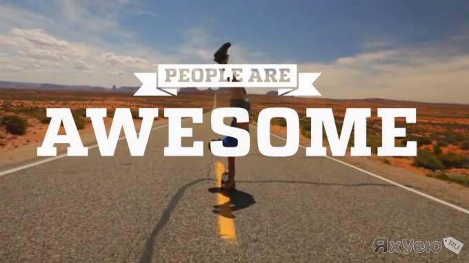 PEOPLE ARE AWESOME 2016: BEST OF THE MONTH (DECEMBER 2016)
